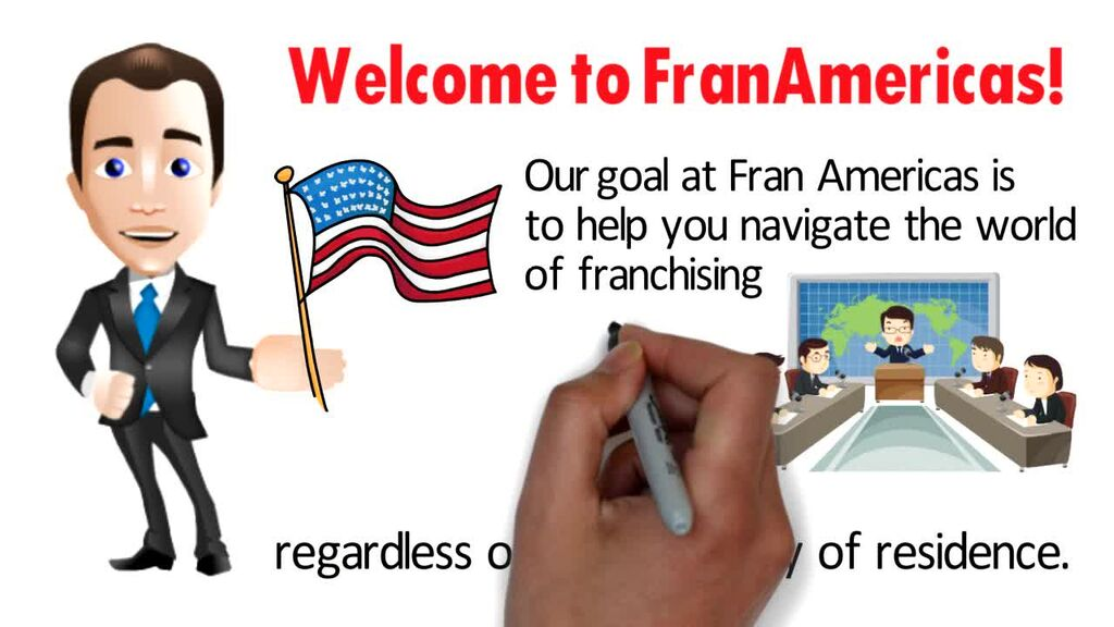 Your Only Source for Franchise Consulting Services